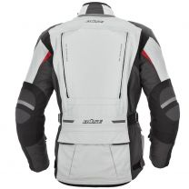 BÜSE ADV PRO STX  light grey / red