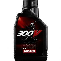 MOTUL 300V 5W40 FACTORY LINE OFF ROAD 4T 1L