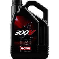 MOTUL 300V 5W40 FACTORY LINE OFF ROAD 4T 4L