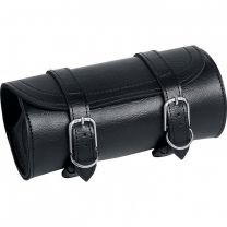 QBAG LEATHERETTE TOOL ROLL 08 CLICK 3 LITERS STORAGE SPACE
