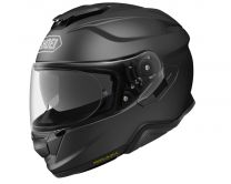 SHOEI GT-AIR II JUODAS MATINIS