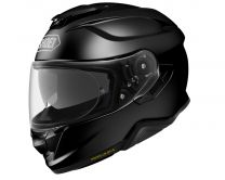 SHOEI GT-AIR II JUODAS