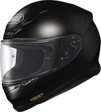 SHOEI NXR BLACK