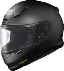 SHOEI NXR MATTE BLACK
